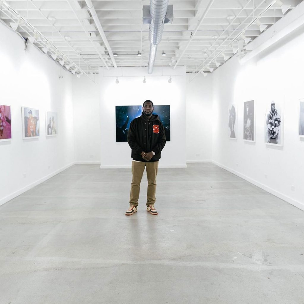 Anthony Gallery Featured Image