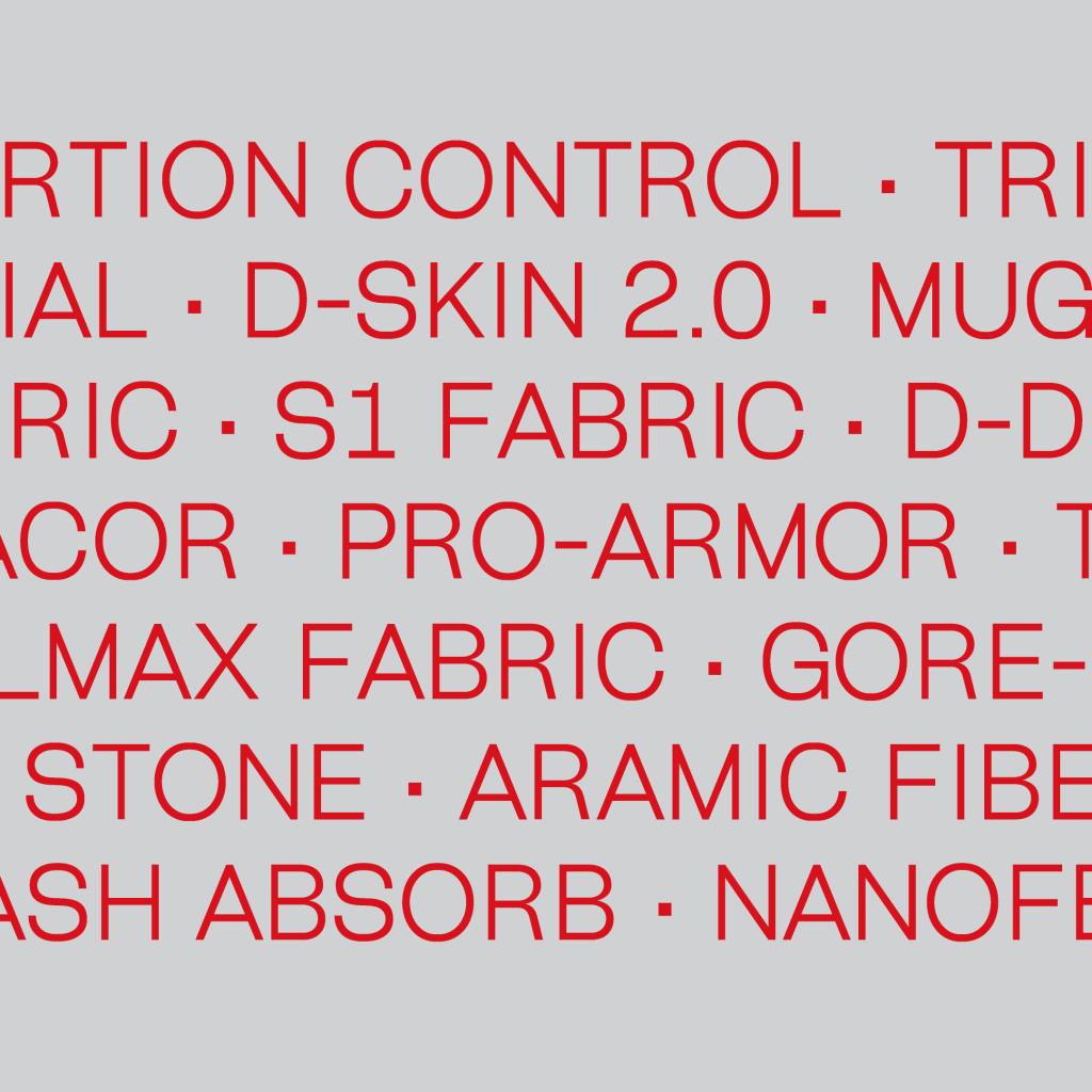 Dainese Elmo Custom Font Featured Image