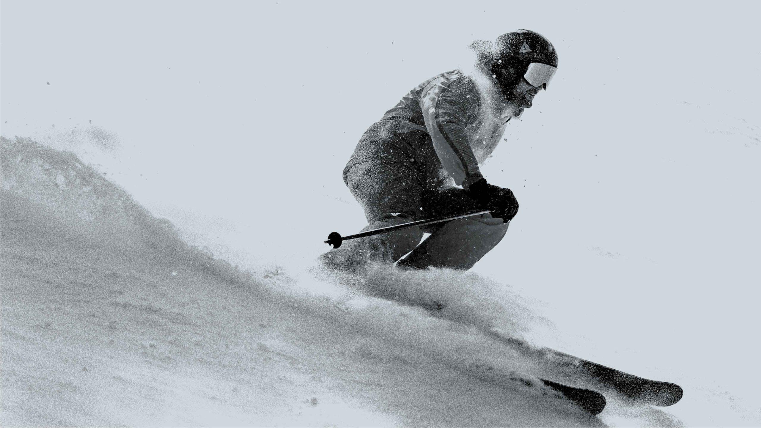 Dainese Winter Sports Photo Style