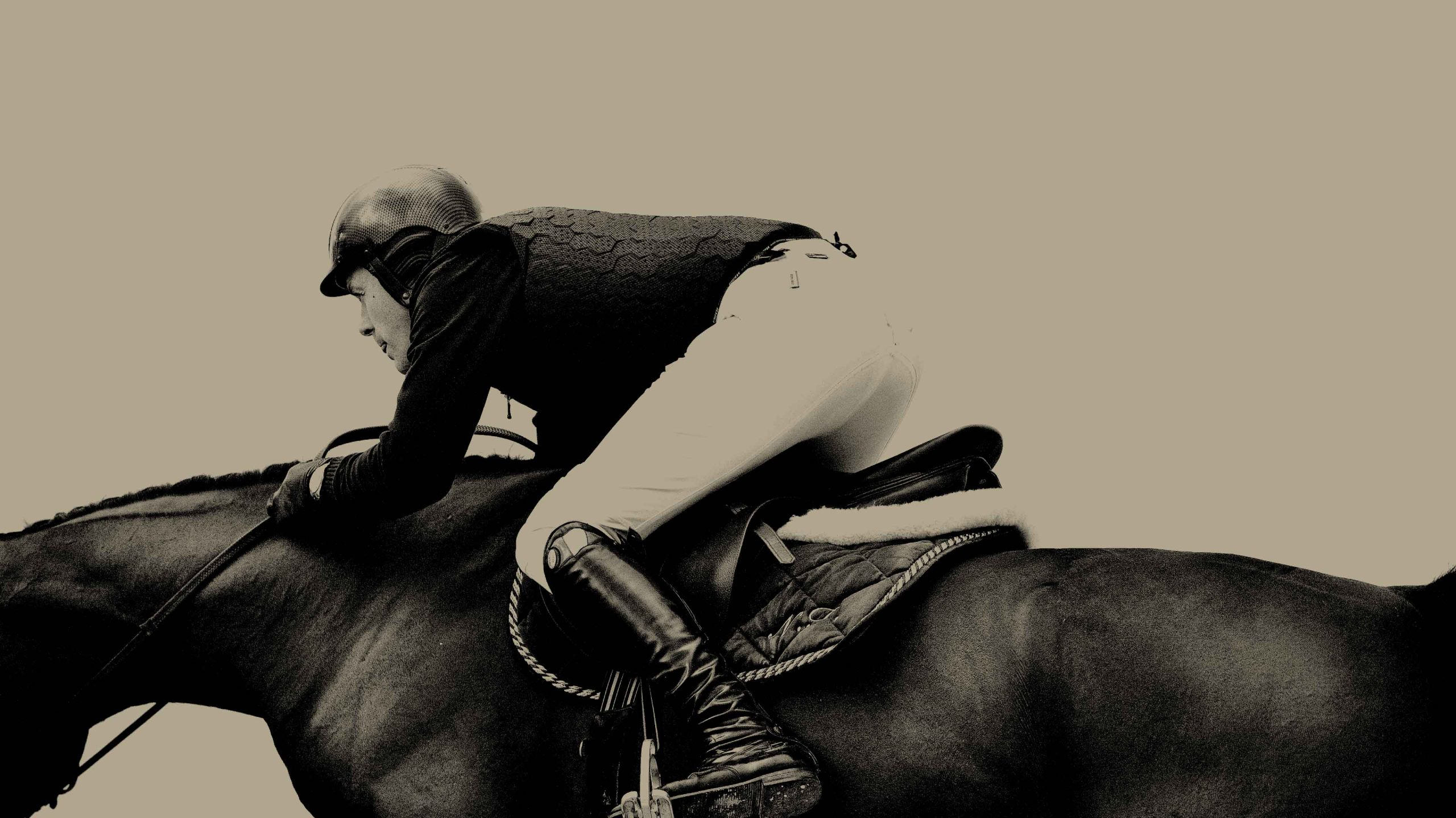 Dainese Equestrian Photo Style