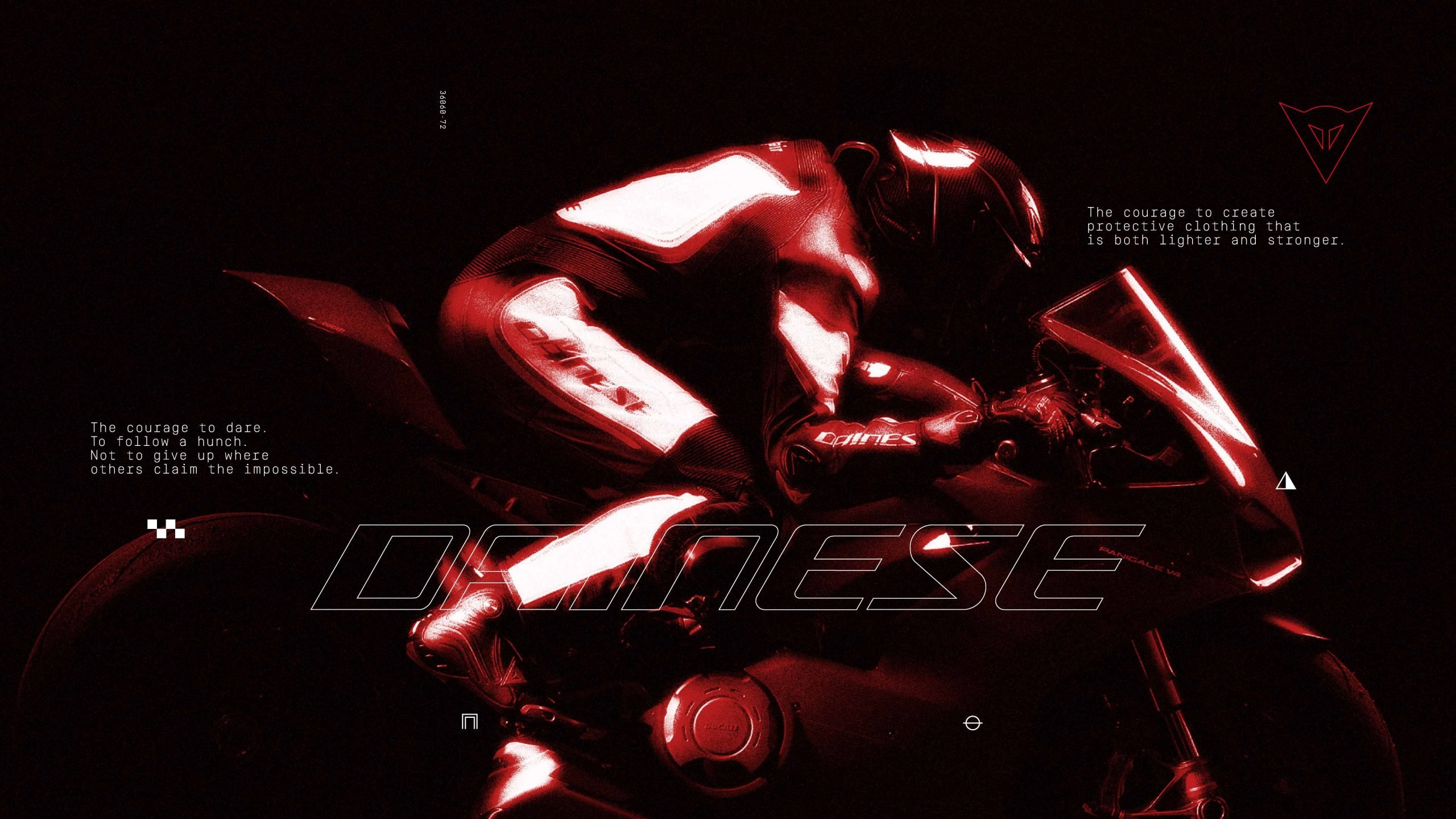 Dainese Tech Library 1