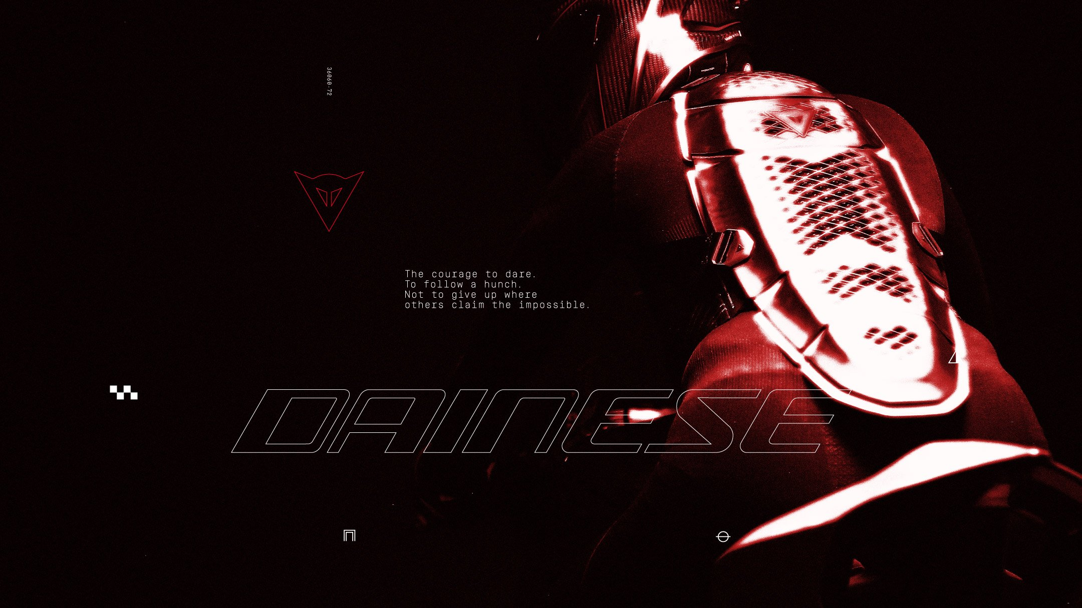 Dainese Tech Library 2
