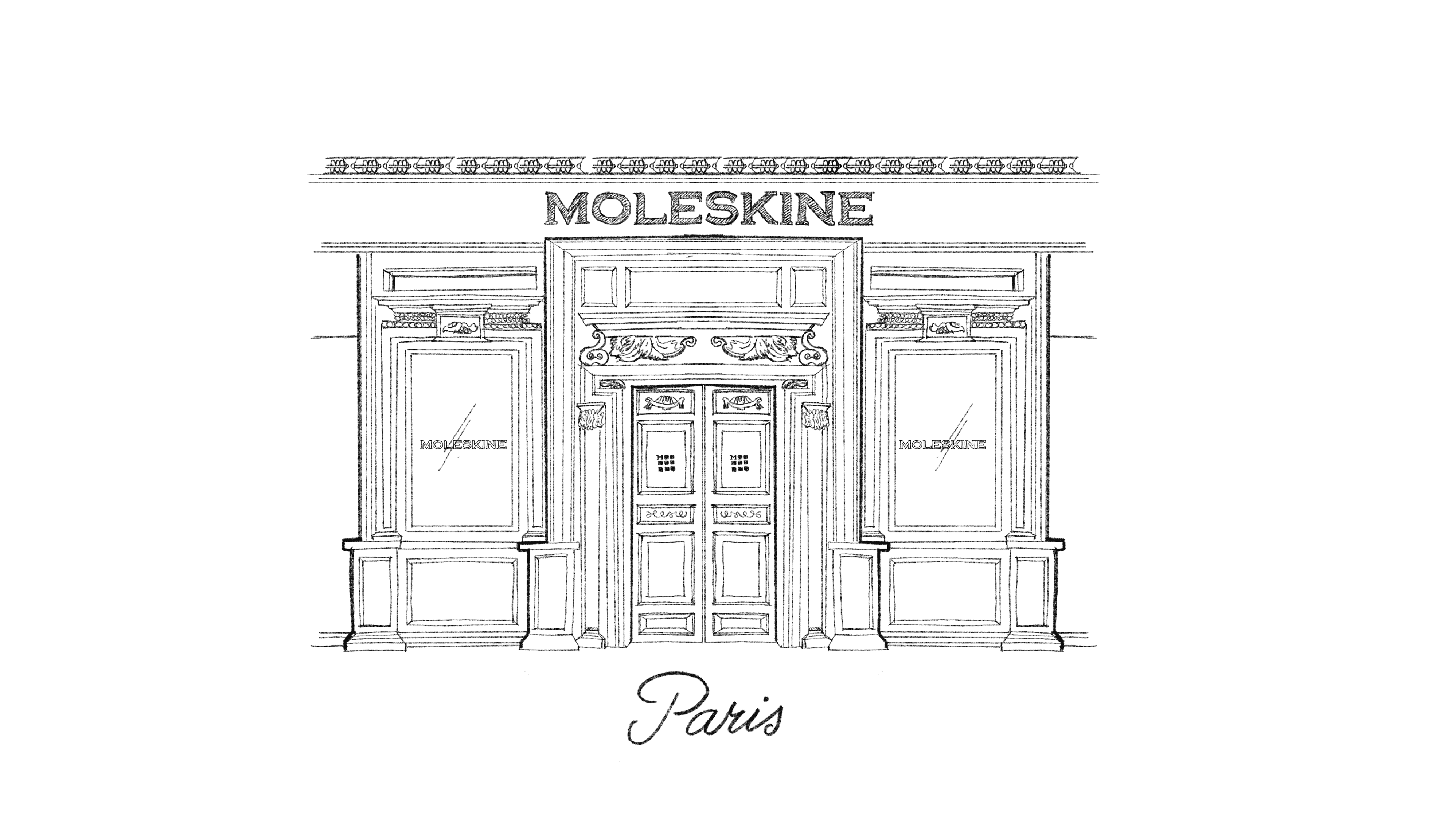 MOLESKINE-store-sign-sketch-01