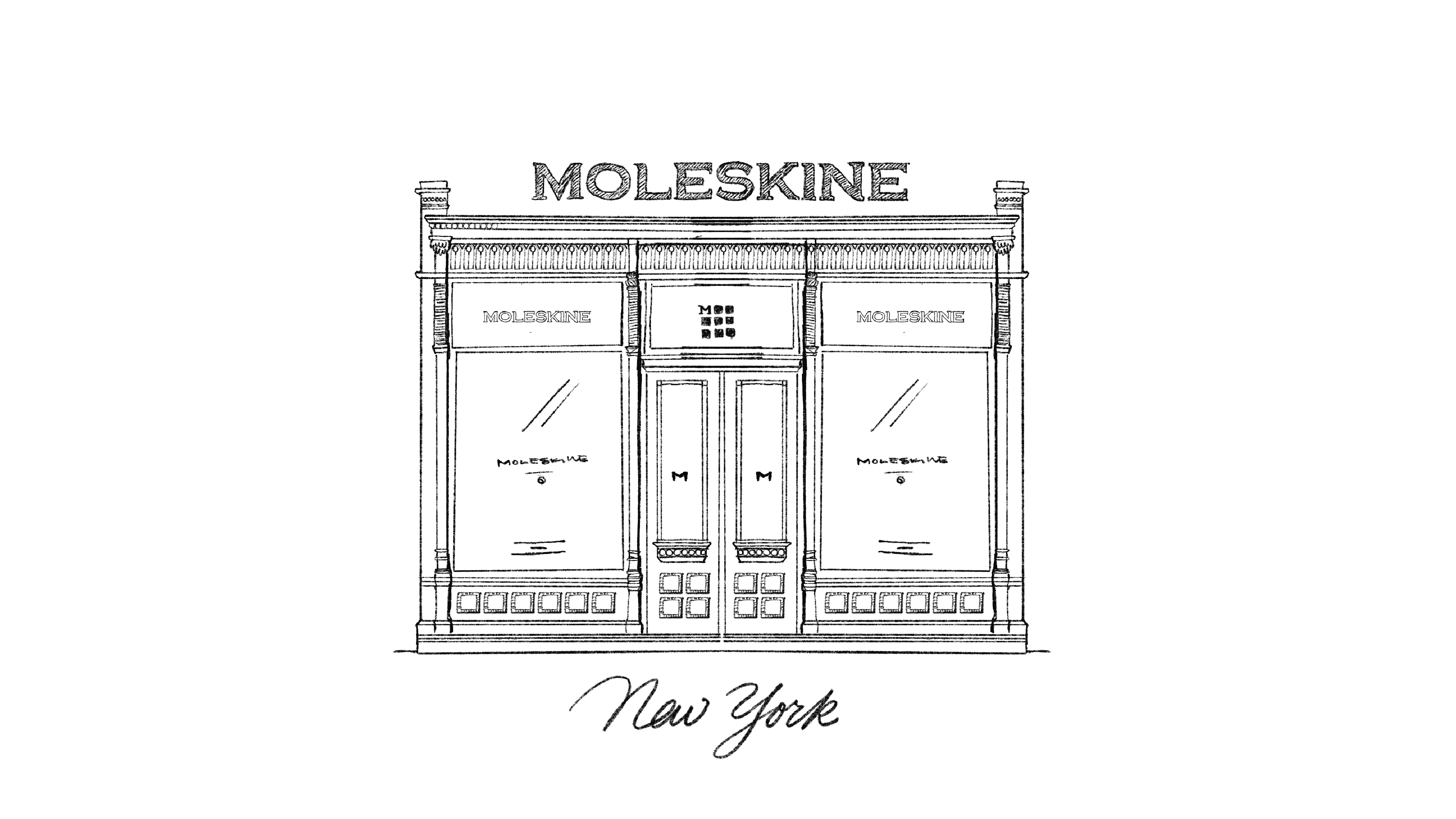 MOLESKINE-store-sign-sketch-02