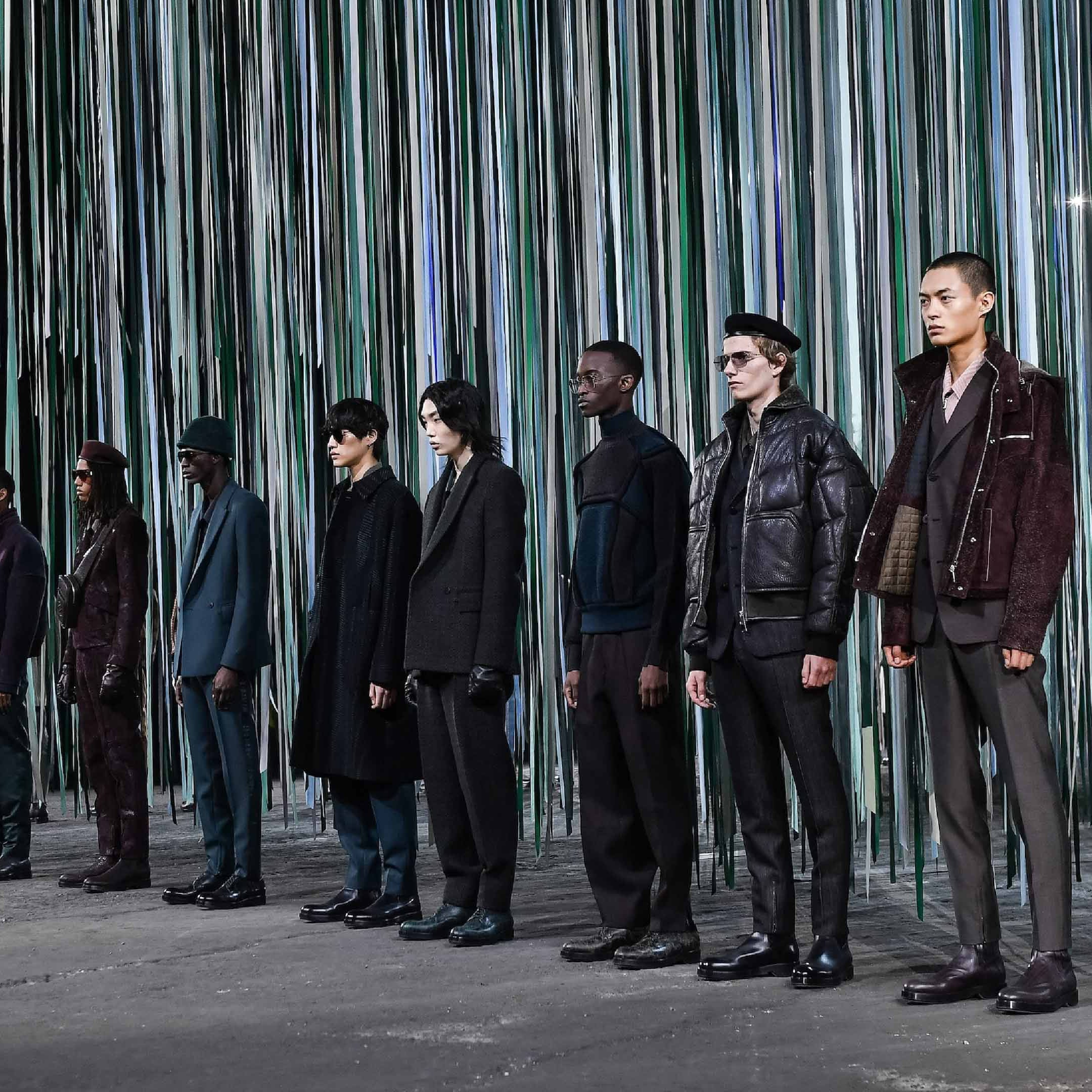 Zegna FW20 Featured Image