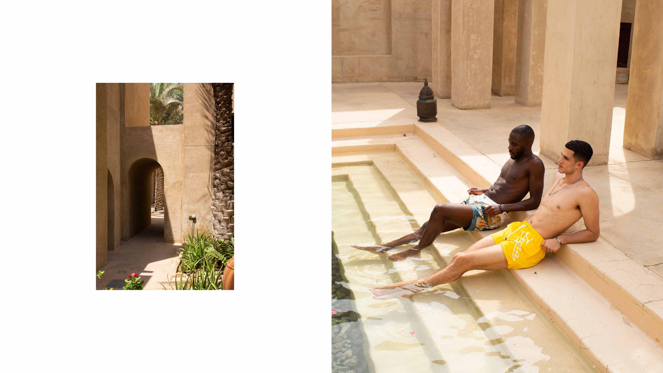 ZEGNA SS19 Dubai Shooting Slideshow 3-2
