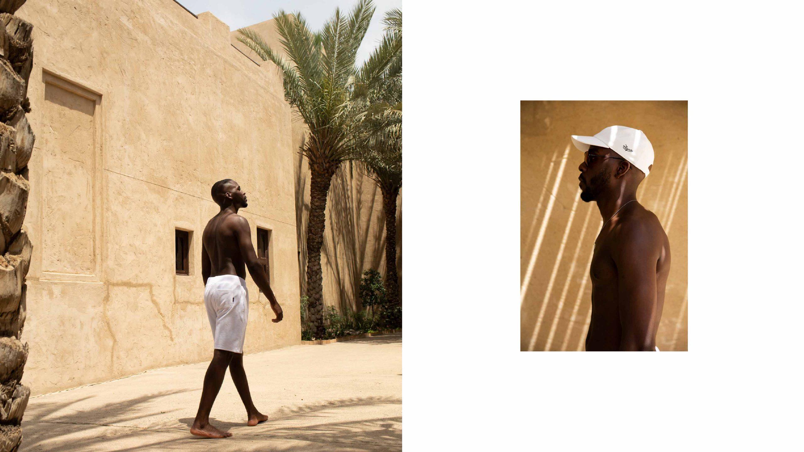 ZEGNA SS19 Dubai Shooting Slideshow 3-3