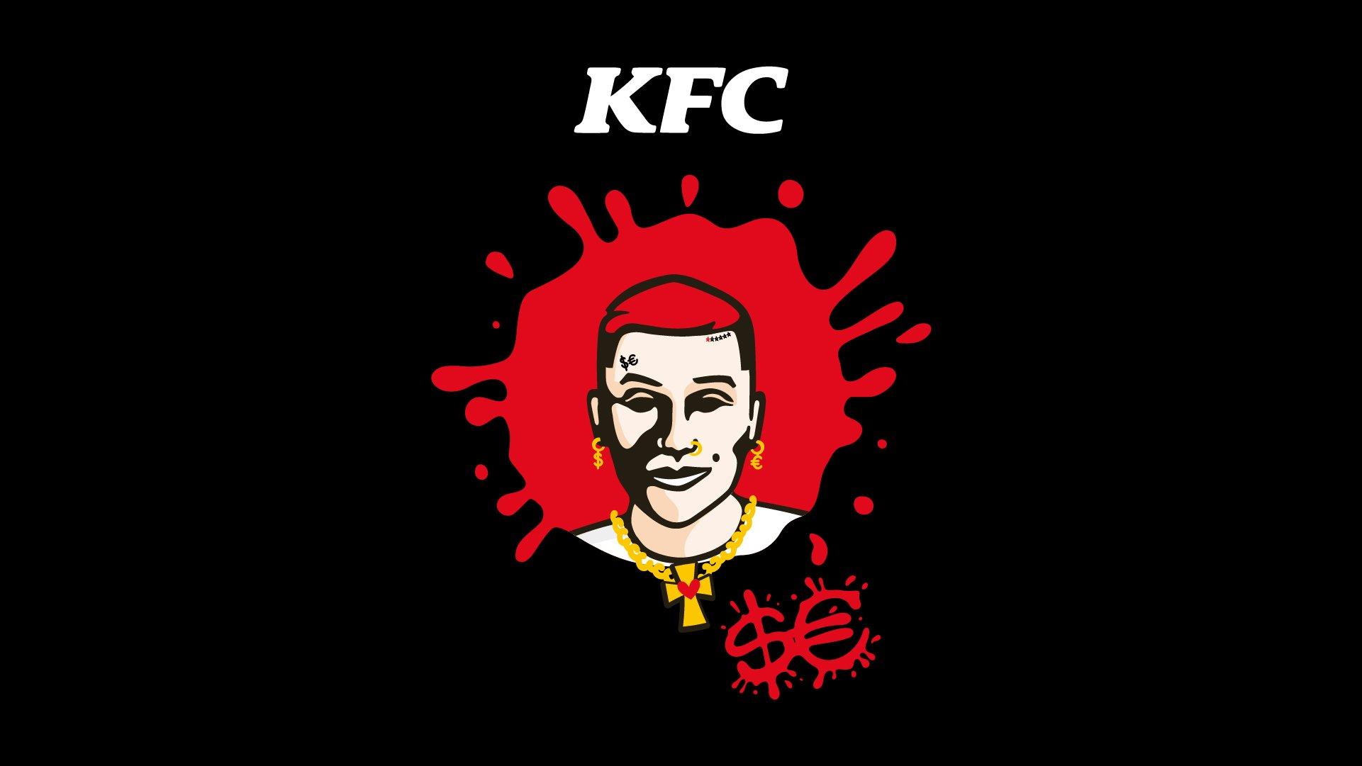 SFERA KFC MERCH 2020 graphics slider 01