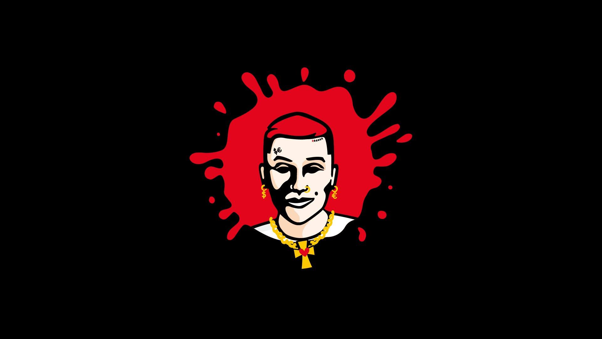 SFERA KFC MERCH 2020 graphics slider 04
