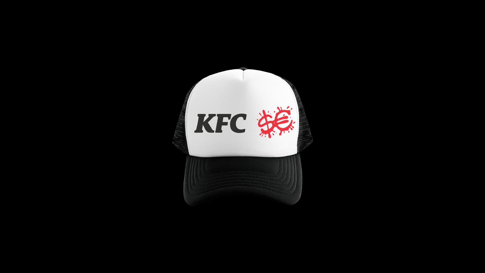 SFERA KFC MERCH 2020 hat 02