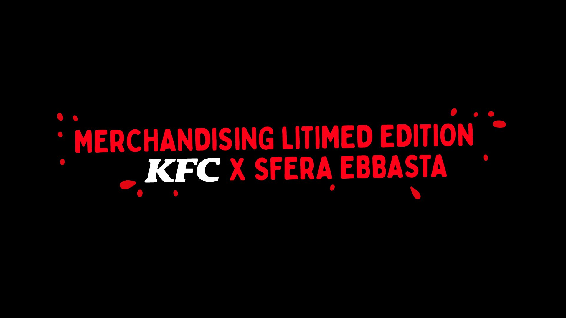 SFERA KFC MERCH 2020 menu graphics 02