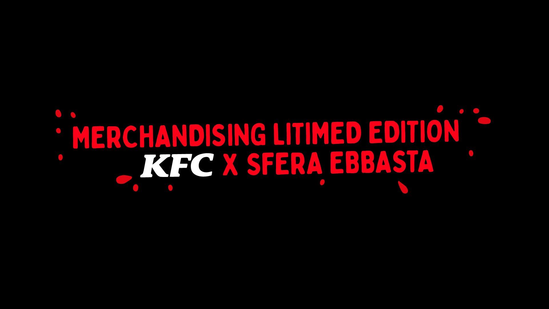 SFERA KFC MERCH 2020 menu graphics 02