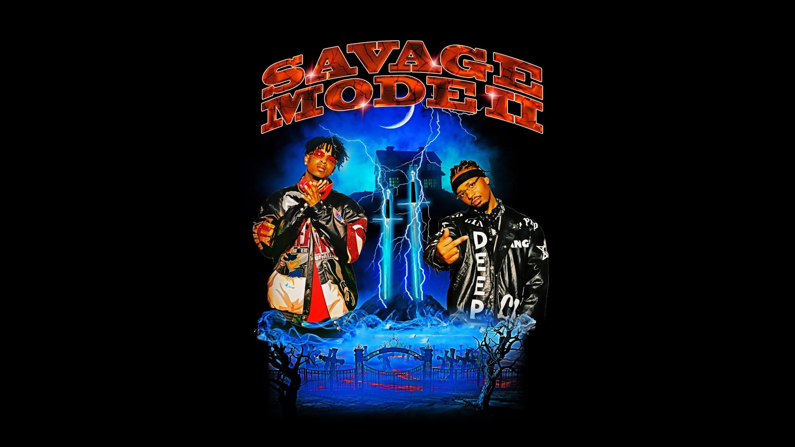 SAVAGE MODE II-merch-slider 2-02
